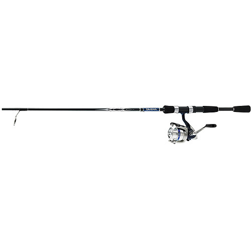 Daiwa D-Shock Spin Fishing Rod