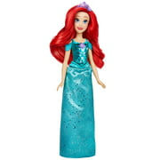 Disney Princess Royal Shimmer Ariel Doll, Fashion Doll, Skirt and Accessories