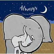Always (Board Book)