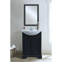 Gray Bathroom Vanities Walmart Com
