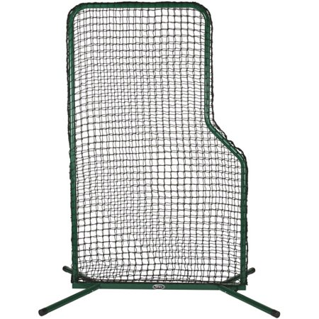 Atec Pitching Screen - ATEC Portable L Screen and Bag