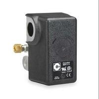 CONDOR USA, INC 11NCXE Pressure Swtch,DPST,25 to 160 psi,Stndrd