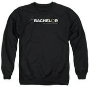 Bachelor Logo Mens Crewneck Sweatshirt