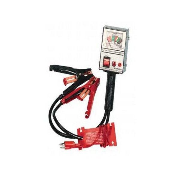 Associated Equipment Corp Ae6031 6/12V Alternatr/Battery Load Tester