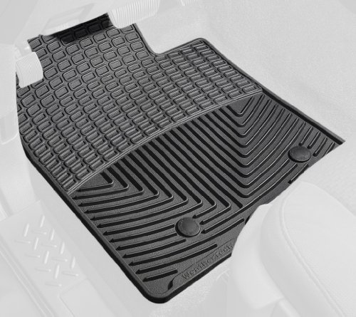 WeatherTech All-Weather Front Floor Mat for Select Saturn ...
