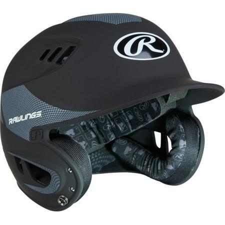 Rawlings Velo R16 Carbon Fiber Baseball Batting Helmet ()