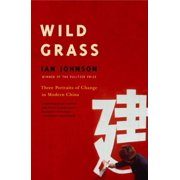 Wild Grass - eBook
