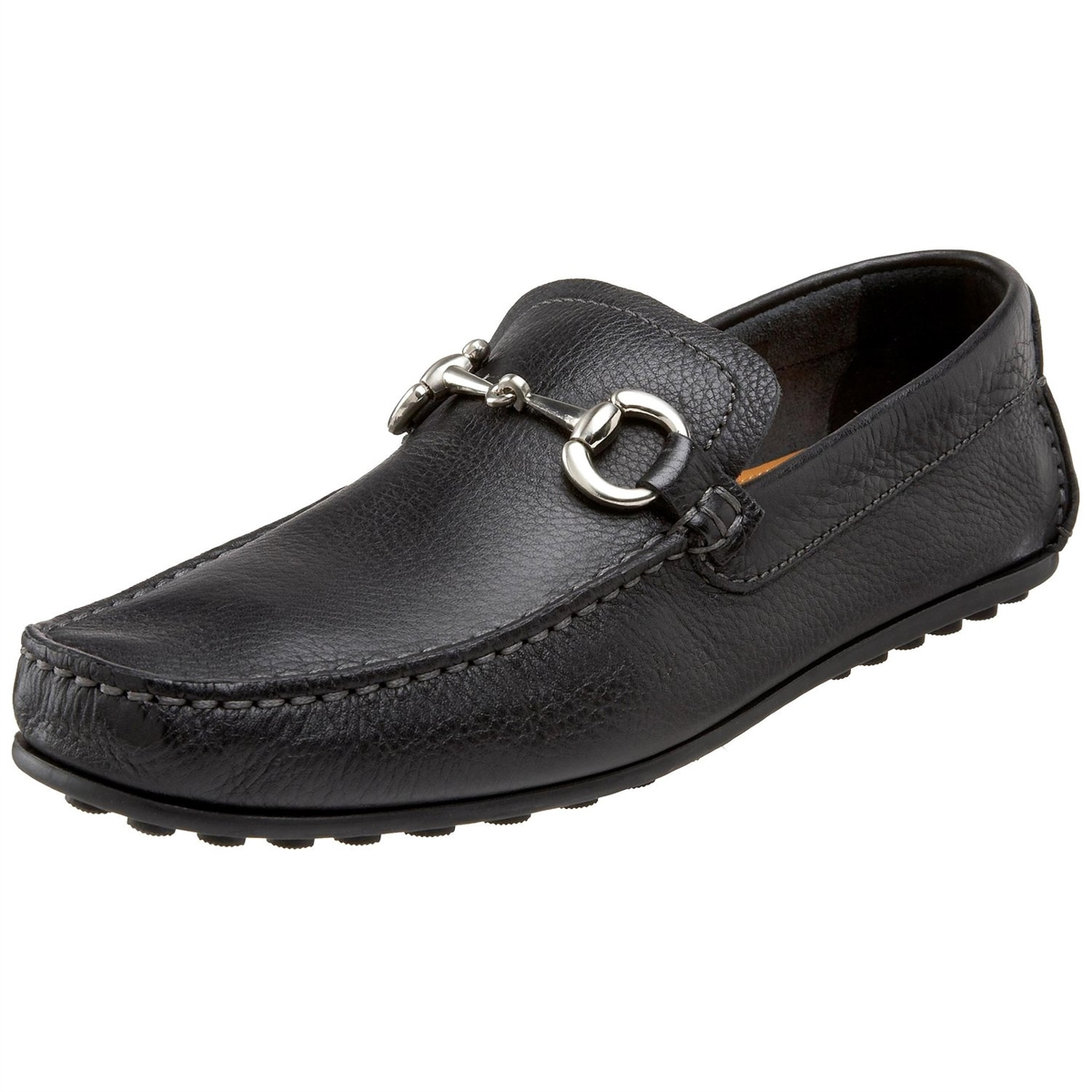 Florsheim Men Danforth Moc Toe Loafer by Florsheim