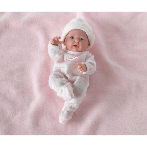Jc Toys 18451 Mini La Newborn