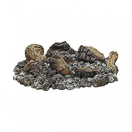 Monessen Hearth Gas Log Decorative Ember Kit ()