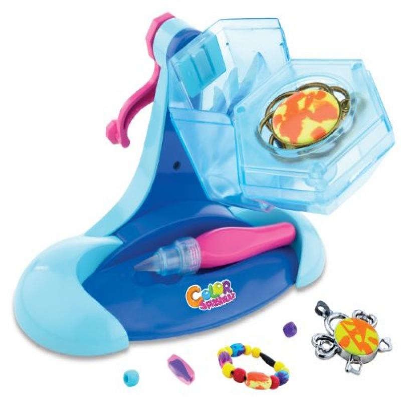 Color Splasherz - Ice Design Station