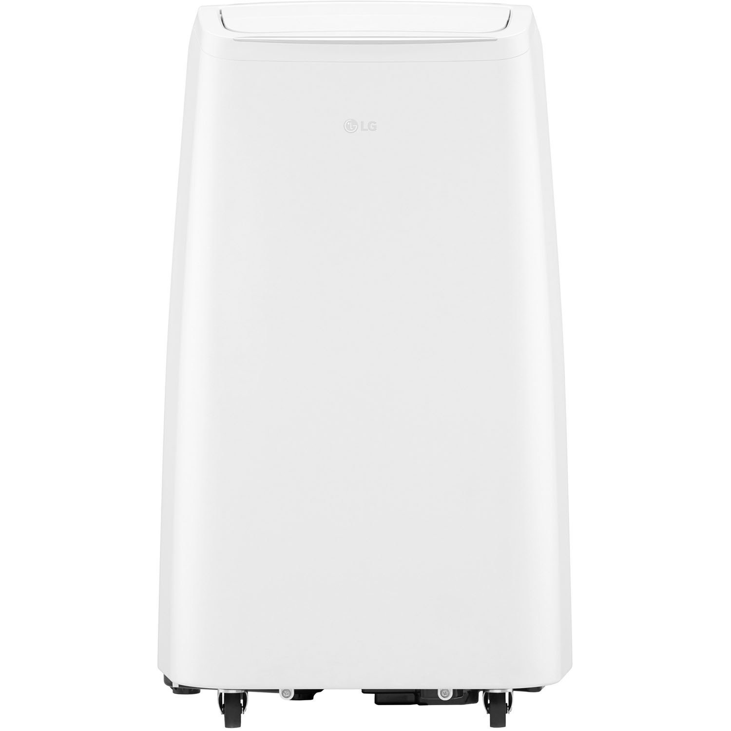 LG 10,000 BTU 115-Volt Portable Air Conditioner with Remote, Factory Reconditioned