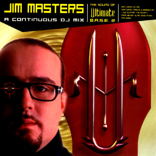 Jim Masters: The Sound Of Ultimate B.A.S.E. 2