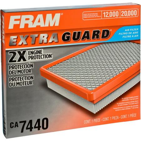 Fram Extra Guard Air Filter  Ca7440