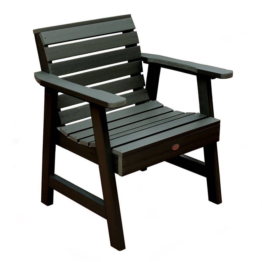 Highwood Eco-Friendly Weatherly Garden Chair