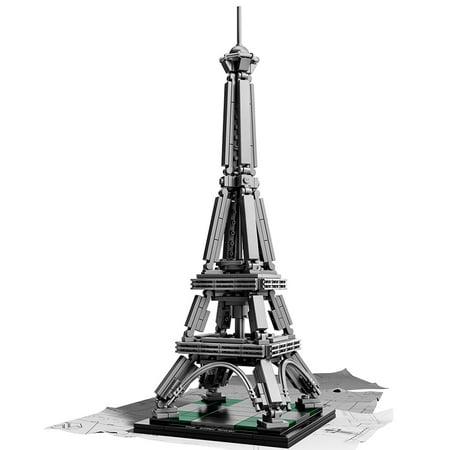 Lego Lego Architecture The Eiffel Tower 21019