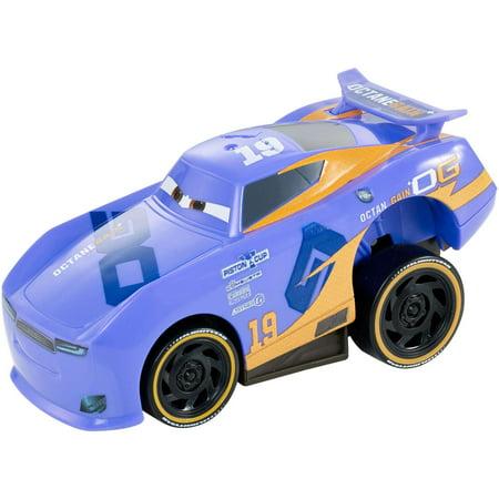 Disney/Pixar Cars 3 Revvin' Action Danny Swervez Vehicle