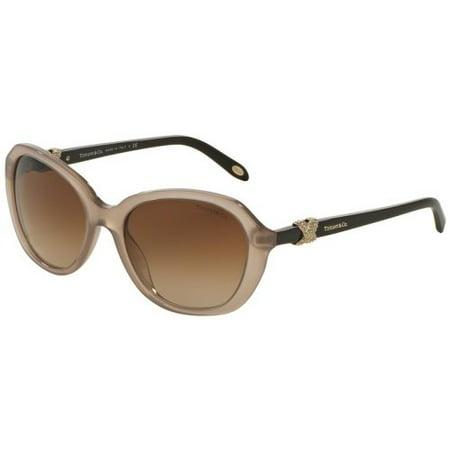 Sunglasses Tiffany TF 4108B 81963B (Tiffany Mens Sunglasses)
