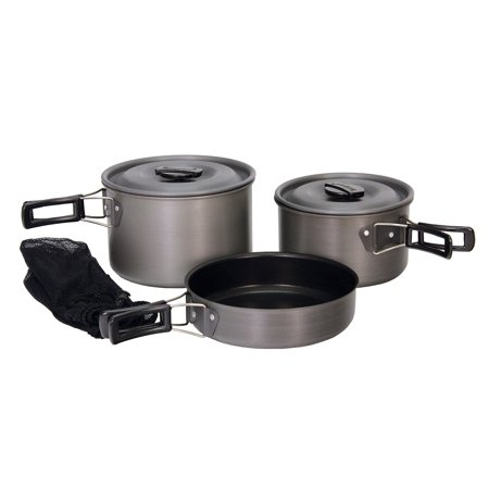 - Texsport the Scouter Cook Set 13412
