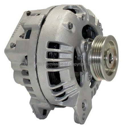 MPA - Starter Alternator 7546 Alternator (Mpv Starter)