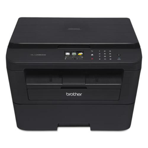 Brother Hl-l2360dw Laser Printer - Monochrome - 2400 X 60...