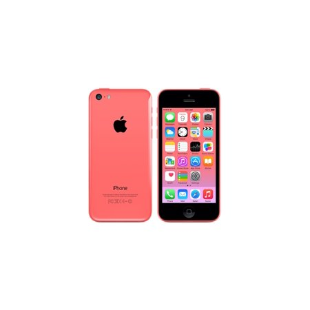 what is refurbished iphone 5c