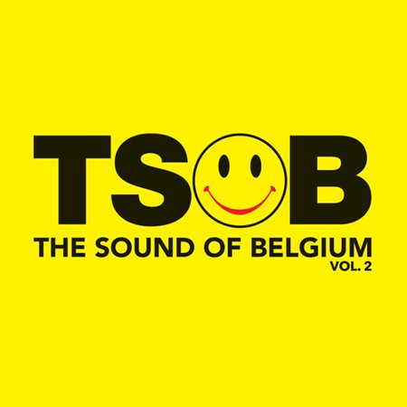 Sound of Belgium 2 Vinyl Box