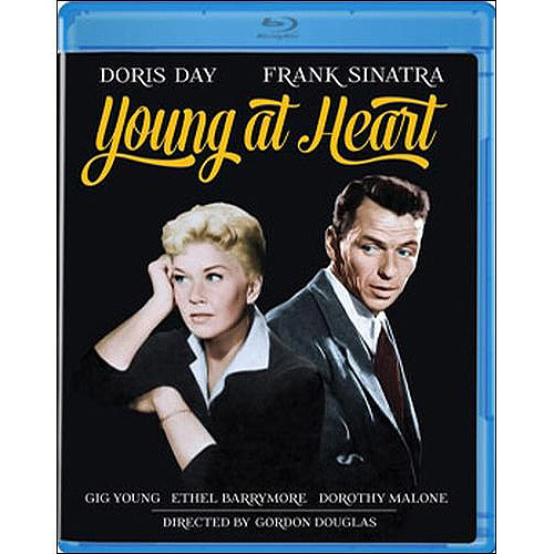Young At Heart (1954) (Blu-ray) (Anamorphic Widescreen)