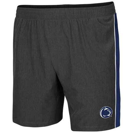 Penn State Nittany Lions Colosseum Spring Training Lined Running Shorts - (State Flag Running Shorts)