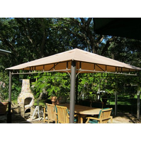 Garden Winds Replacement Canopy Top for Academy 12x12 Gazebo
