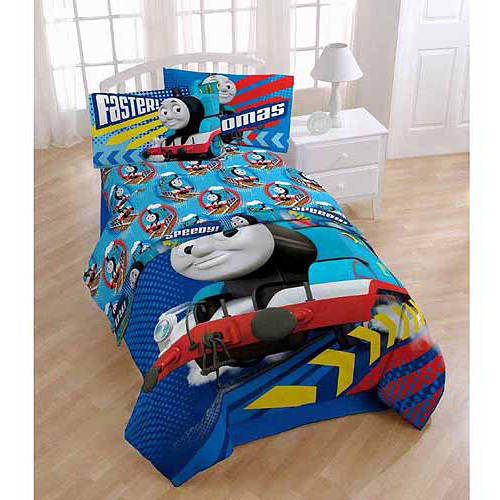 Thomas Sheet Set