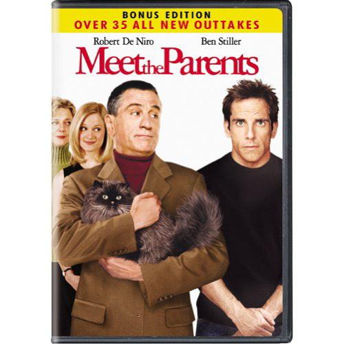 Meet The Parents Bonus Edition (Disc 1)