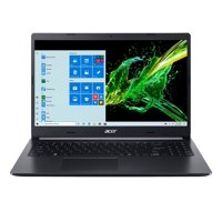 """Acer Aspire 5 Laptop, 15.6"""" HD Touch Display, 10th Gen Intel Core i5-1035G1, 8GB DDR4, 256GB SSD, Windows 10 Home, A515-55T-59AD (Google Classroom Compatible)"""