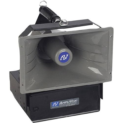 AmpliVox SW6200 Wireless One Mile Hailer