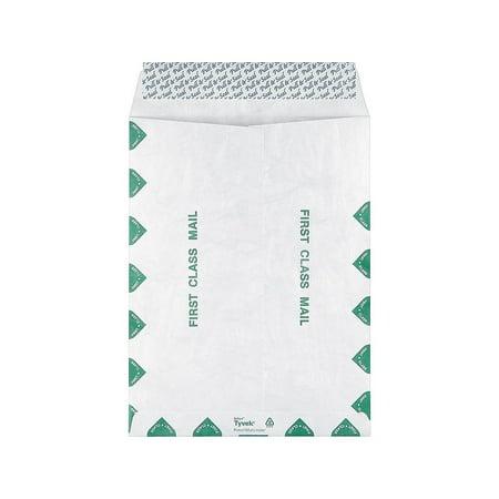 Staples Tyvek EasyClose First Class Catalog Envelopes 9