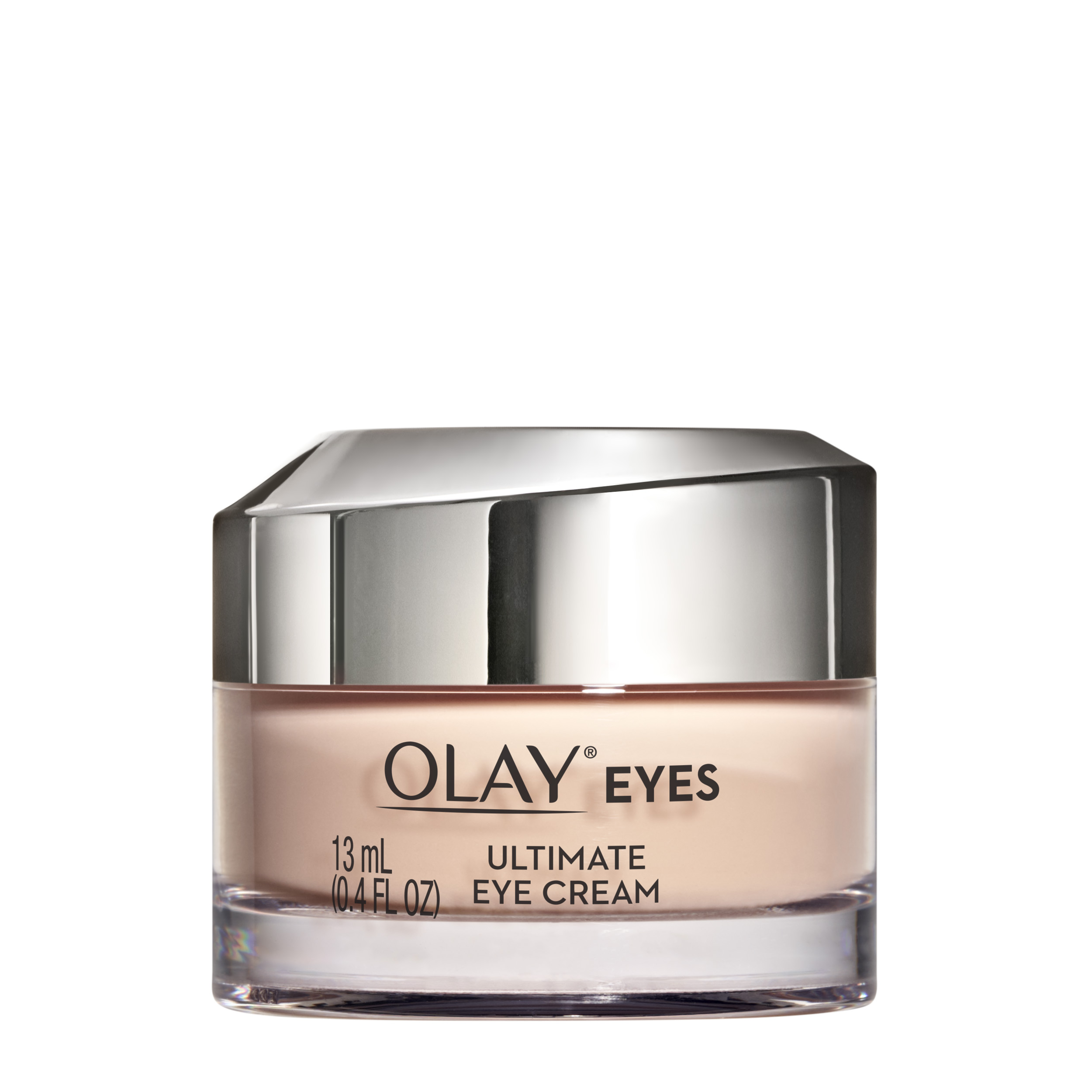 Olay Ultimate Eye Cream for Wrinkles, Puffy Eyes + Dark ...