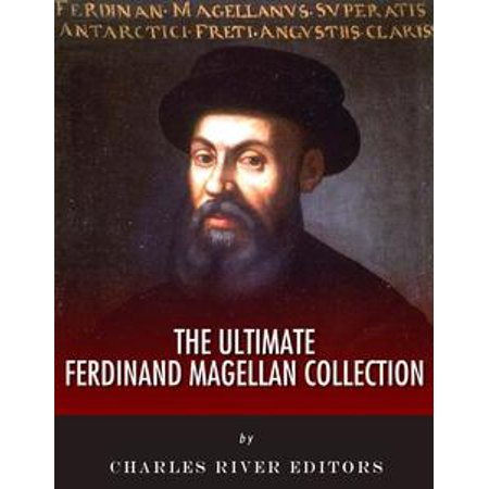 The Ultimate Ferdinand Magellan Collection -