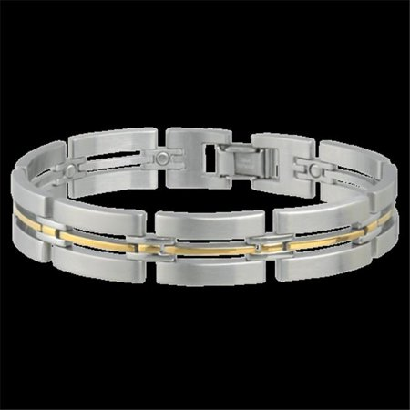 Sabona 37670 Bracelet Magn-tique Duet Imp-rial - Moyen - image 1 de 1
