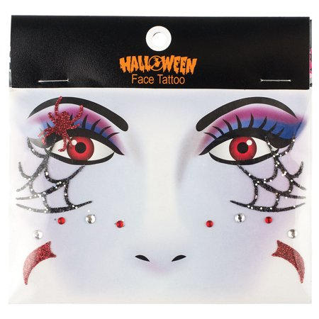 EYE WEAR DECALS DEVIL EYES WIT](Wit Chicago Halloween)