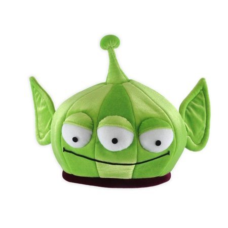 Halloween Newspaper Story Ideas (Toy Story Alien Hat Halloween)