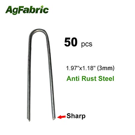 Dragonfly Dripper - Agfabric 50PACK 1.97
