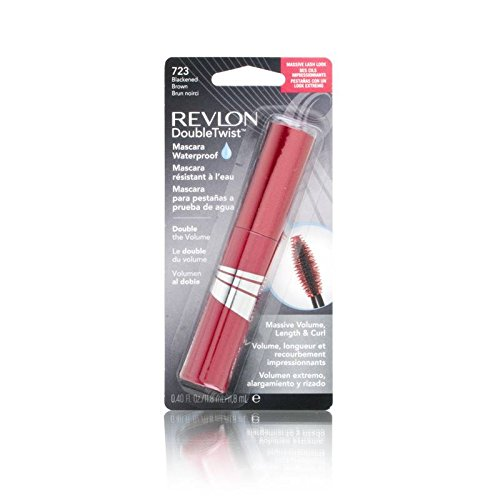 Revlon Double Twist Mascara Wp
