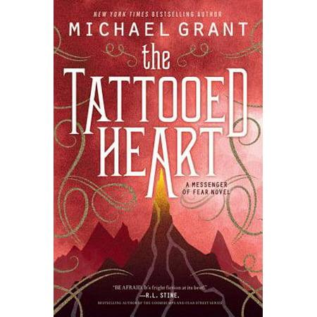 The Tattooed Heart - eBook