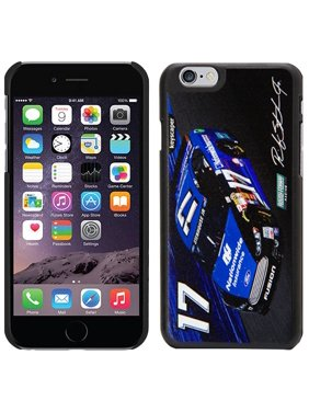 Ricky Stenhouse Jr. iPhone 6 Slim Case