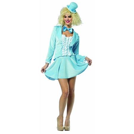 fc574d1d7e6 Dumb and Dumber Harry Blue Tuxedo Suit Dress Costume - Walmart.com