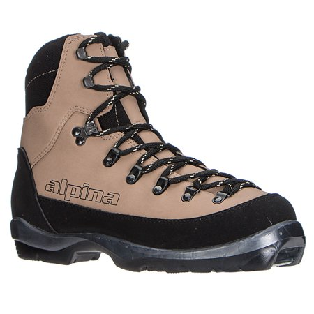 Alpina Montana NNN BC Cross Country Ski Boots Walmartcom - Alpina bc boots