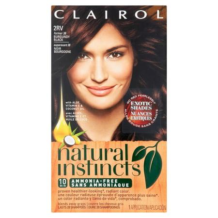 Clairol Natural Instincts Hair Color Sandalwood Dark Cool Blonde