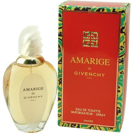 Amarige De Givenchy Edt Spray (Amarige Edt Spray 1.7 Oz By)