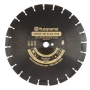 Diamond Saw Blade, Husqvarna, Black500VR-18