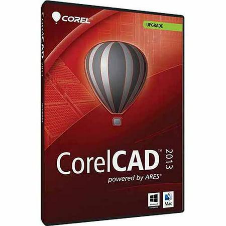 Corel CorelCAD 2013 Upgrade (Windows and Mac) (Digital